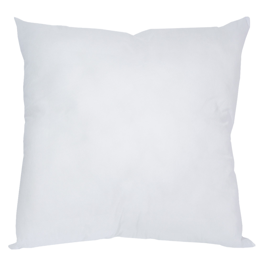 Polyester Cushion Insert 50x50cm