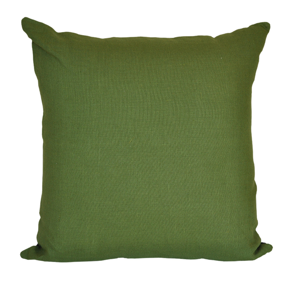 Buy Cushions Inserts Online picture on linen olive green cushion 45x45cm with Buy Cushions Inserts Online, sofa 7d3ed3e756db3968eeb6edb36e2582c2