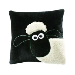 Shaun the Sheep Cushion 35x35cm