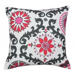 Rosa Flamingo Cushion - 45x45mm