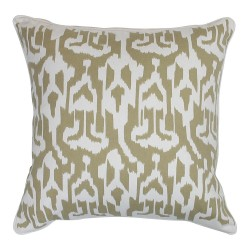 Goa Beige Cushion - 45x45cm