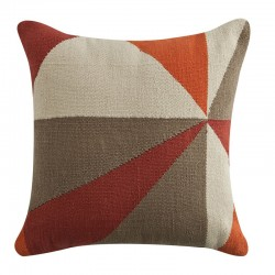 Deco Ginger Cushion - 45x45cm