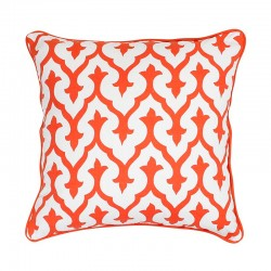 Imperial Orange Cushion - 45x45cm