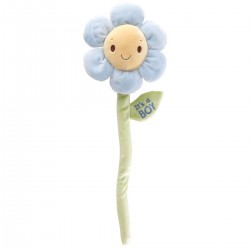 It is a Boy Plush Flower