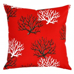 Isadella Rojo Outdoor Cushion - 45x45cm