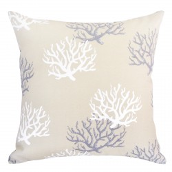 Isadella Sand Outdoor Cushion - 45x45cm