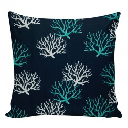 Isadella Oxford Outdoor Cushion - 45x45cm