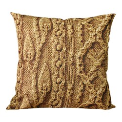 Verona Tapestry Cushion - 50x50cm