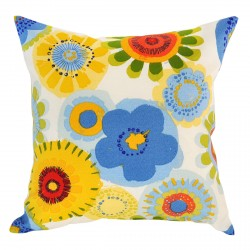 Crosby Confetti Outdoor Cushion - 45x45cm