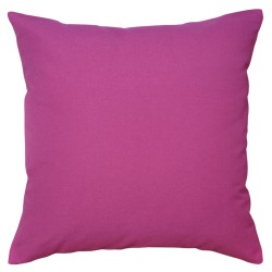 Dark Pink Cushion - 45x45cm