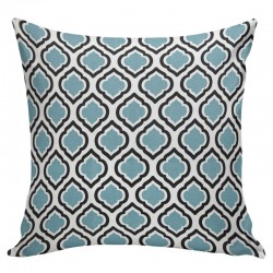Curtis Regatta Cushion - 45x45cm
