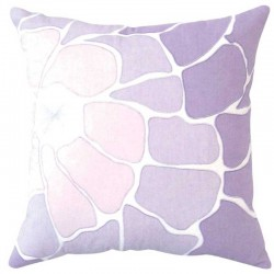 Bloom Lavender Cushion - 50x50cm
