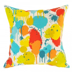 Neddick Confetti Outdoor Cushion - 45x45cm