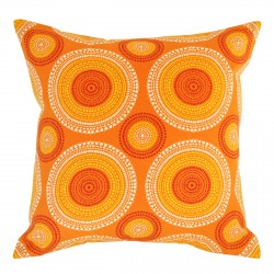 Mondo Tangelo Outdoor Cushion - 45x45cm