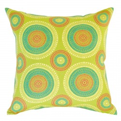 Mondo Guava Outdoor Cushion - 45x45cm