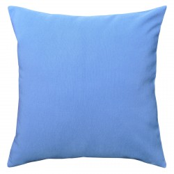 Fresco Solid Marine Outdoor Cushion - 45x45cm